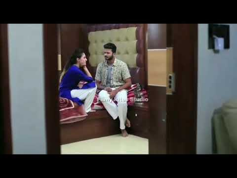 Agnisakshi funny  video