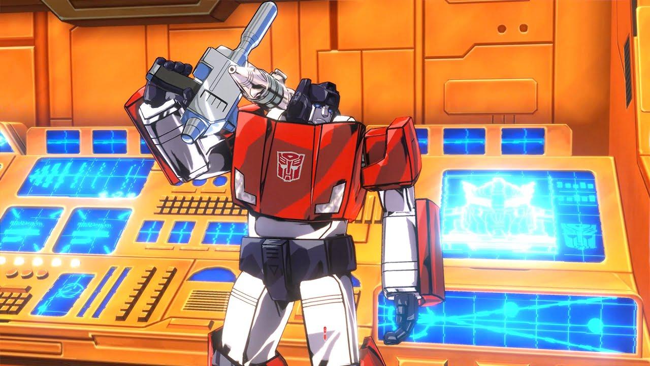 Transformers Devastation GamePlay#6 SideSwipe ChallengeMode Warrior Mission 21 Defeat Decepticons