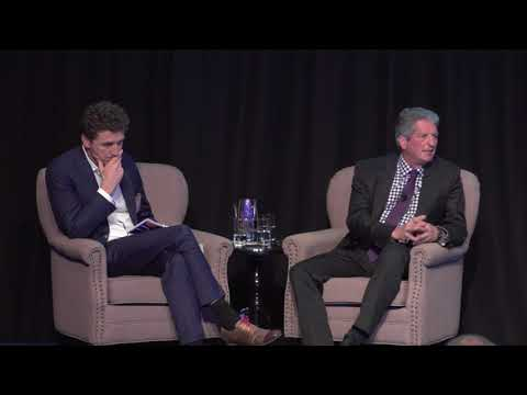 The Energy Innovators - Martin Green Q&A