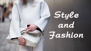 передачи о стиле и моде