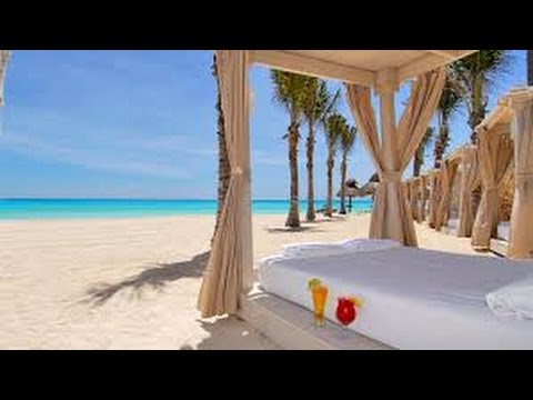 Finest Playa Mujeres by Excellence Group - Cancun 2015