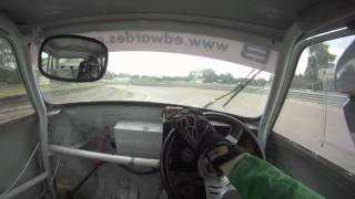 Edwardes Racing: George's Dutch Rallycross GoPro Highlights