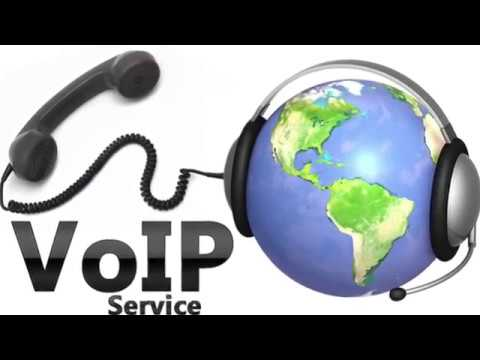 How VoIP Works  Free Calls with Internet  Internet Telephone   YouTube