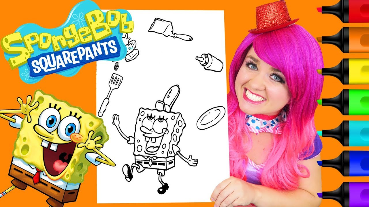 Sb further Nickelodeon Kart Racers Nintendo Switch X in addition O also Spongebob Coloring Pages likewise Maxresdefault. on coloring pages spongebob squarepants