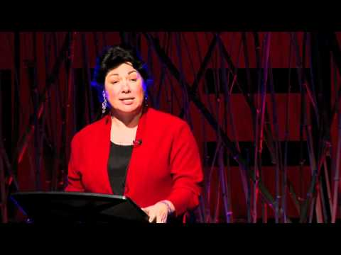 TEDxOU - Julia Ehrhardt - Cooking From Scratch