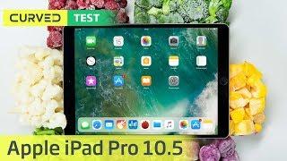 mqdefault - [mobilcom-debitel] iPad Pro 10.5 64GB Wi-Fi Gold/Rosé *NEU* für nur 619€