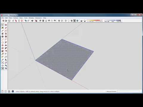 Making SketchUp Your Own