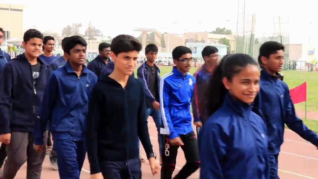 The Indian Community School, Kuwait