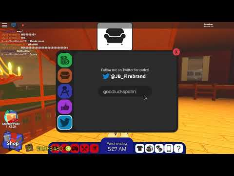 Rocitizens Twitter Codes 2019 Even Outdated Codes D Youtube