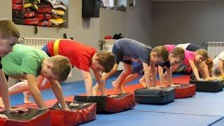 Kickboxing dla dzieci w Fight Academy Ostrołęka