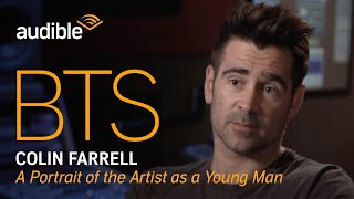 Behind the Scenes with Colin Farrell, Narrator of