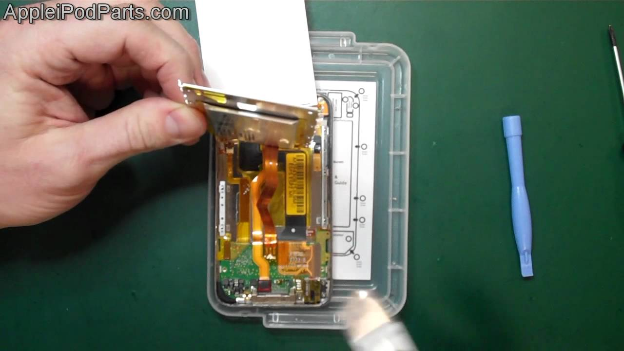 ipod touch 2g 3g battery replacement repair guide www rh youtube com iPod Touch 7th Generation iPod Touch 4