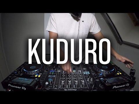 Kuduro & Bubbling Mix 2018 | The Best of Kuduro 2018 by Adrian Noble