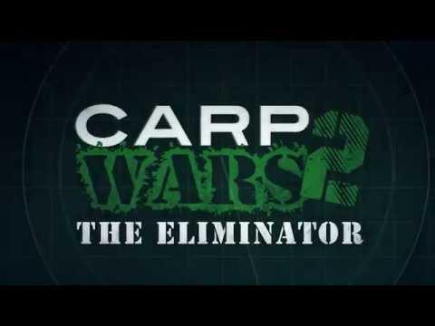 Carp Wars 2 - THE ELIMINATOR