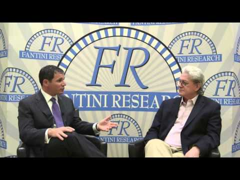 American Gaming Association (Geoff Freeman) G2E Fantini Research