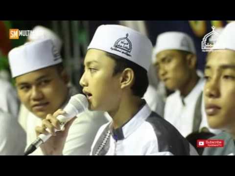 """KEREN"" Gus Azmi ft Hafidzul ahkam, Turi Putih."