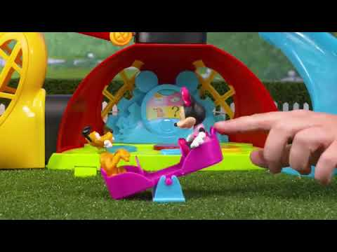 Disney Junior Mickey Clubhouse Adventures - Exclusive To Toys