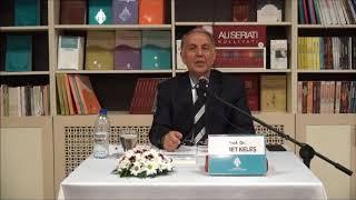 """Prof.Dr.Ahmet Keleş """"Cabiri (Muhammed Abid el-Cabiri)"""""""