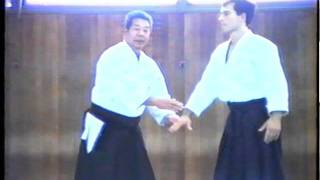 Koshinage & Sankyo