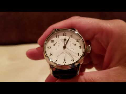 Seiko Presage SARD007 Review - Part 9 - Conclude with Pros &