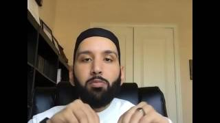 Ramadan 2016 Quran 30 for 30 by Omar Suleiman