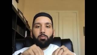 Ramadan 2016 Quran 30 for 30 by Omar Suleiman