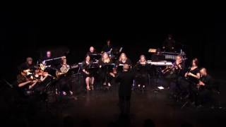 Double Sextet and Voices (Sound Symposium XVIII Premiere)