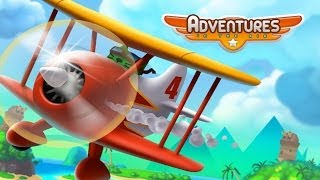 Adventures In The Air - Eagle Attack - Official Launch Trailer