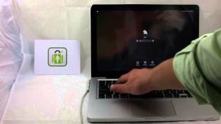 Battery Not Charging Fix!!! MacBook Pro A1278 5 Blink Fix!!!