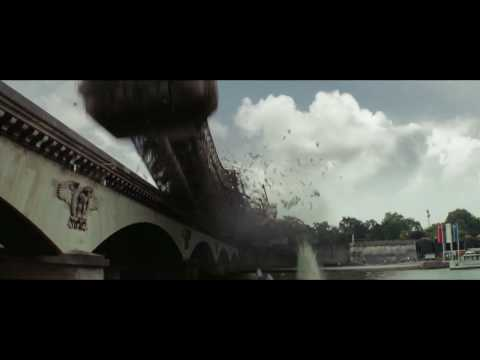 G I Joe The Rise of Cobra Trailer HD +...