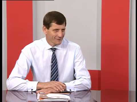 Актуальне інтерв'ю. Олександр Сич. Про місцеве самоврядування