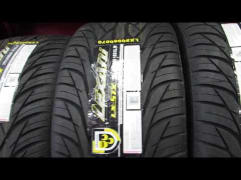 LEXANI TIRE REVIEW (SHOULD I BUY THEM?)