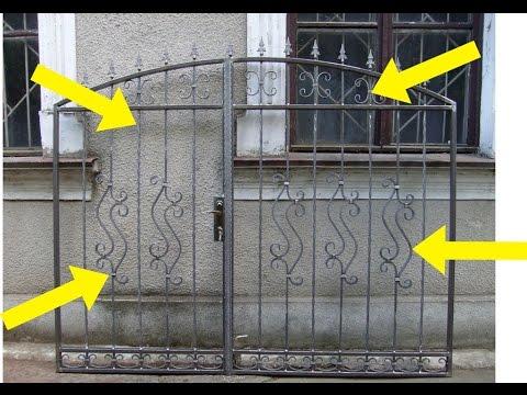 Автоматические ворота от производителя НИЗКИЕ ЦЕНЫ