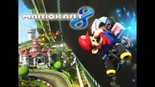 Mario Kart 8, in-Game