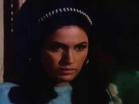 Ameer Pahelwan In Movie DAWAT 1974