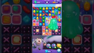 Candy Crush Friends Saga Level 625 NO BOOSTERS - A S GAMING