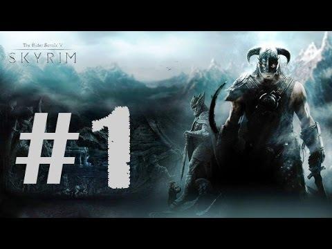 Игра TES Skyrim 5