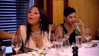 Braxton Family Values: Dinner Drama