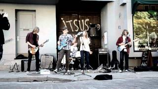 Download The Kids Aren't Alright (The Offspring) STREET COVER Mp3 and Videos