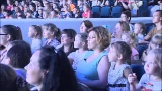 "Алиса Кожикина - ""Стала сильнее"" (live@фестиваль ""Алмазные грани"")"