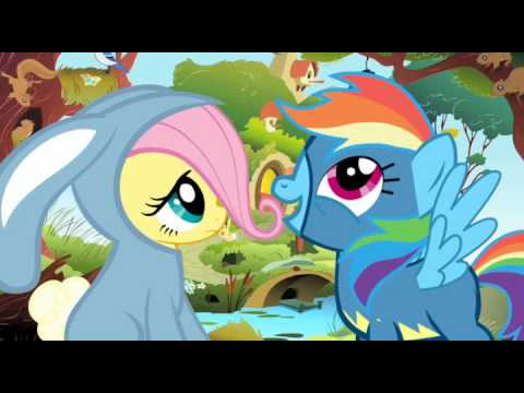 Find a Pet Song [Filly Version]