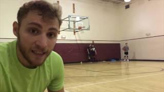 CJ Champion :: Dunk Session 51 Video