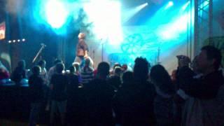 MATEJ PINAK - SO WHAT THE FUSS - LIVE