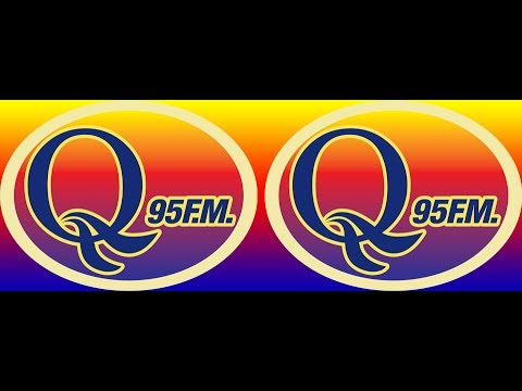 Q 95 FM Radio Video Stream- Real Estate Talk 01 03 16