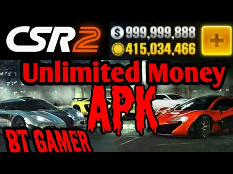 csr racing 2 1.7.0 apk + data (obb) + patch for android