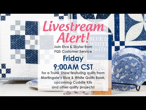 Behind The Seams: Trunk Show With Elva And Skylar From FQS Customer Service