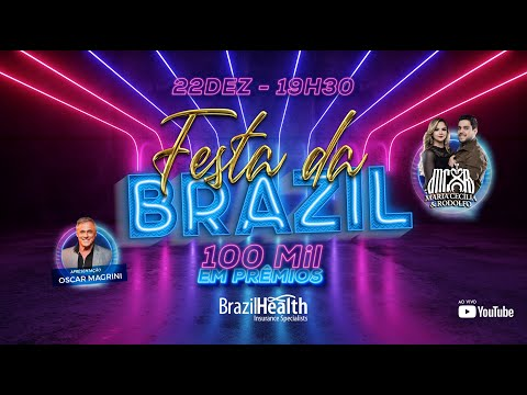 On Live Fest Brazil - Com Maria Cecilia & Rodolfo, Oscar Magrini e Fabio Villa Verde