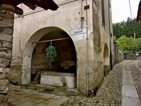 Madonna del Sasso frazione Artò (Piemonte regione Lago d'Orta) - slideshow