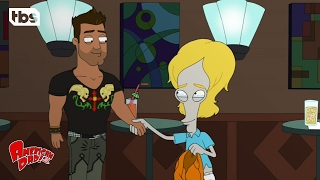 Sexy Roger | American Dad | TBS