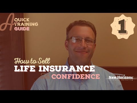 Introduction | How to Sell Life Insurance with Confidence